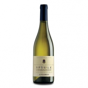 """Colli Orientali del Friuli Chardonnay DOC """"Spìule Angoris Riserva Giulio Locatelli"""" 2014 - Tenuta di Angoris"""