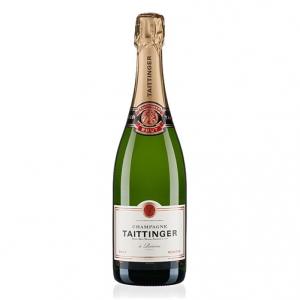 Champagne Brut Réserve - Taittinger