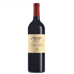 """Sicilia Rosso IGP """"Tancredi"""" 2011 - Donnafugata"""