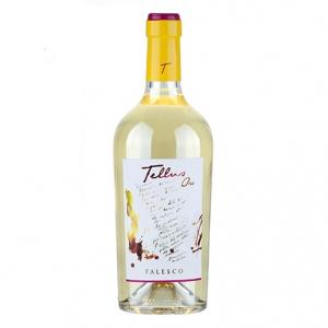 "Lazio Bianco IGT ""Tellus Chardonnay"" 2017 - Falesco"