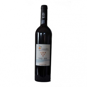 """Vino Rosso """"Thu Sha"""" 2014 - Terre di Marfisa"""