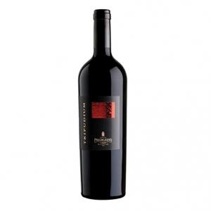"""Terre Siciliane Rosso IGT """"Tripudium"""" 2013 - Cantine Pellegrino 1880"""