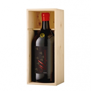 "Toscana Rosso IGT ""Unguercio"" 2014 Jéroboam - Ravazzi (cassetta di legno)"