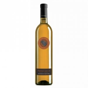Pantelleria Moscato Liquoroso DOP - Vinisola (0.5l)