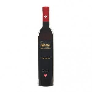 Colli del Trasimeno Vin Santo DOC 2008 - Castello di Magione (0,5l)