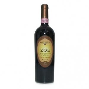 """Montepulciano d'Abruzzo Colline Teramane DOCG """"Zoe"""" 2006 - Vaddinelli"""