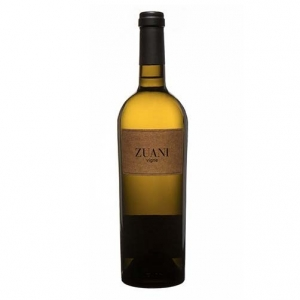 """Collio Bianco DOC """"Vigne"""" 2015 Magnum - Zuani"""