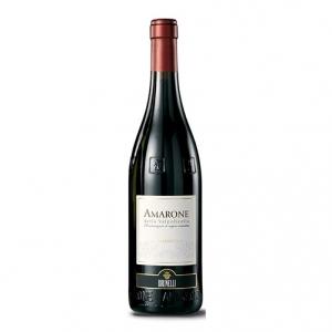 Amarone della Valpolicella Classico DOCG 2014 - Brunelli
