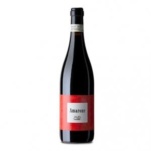 Amarone della Valpolicella Classico DOC 2008 - Le Vigne di San Pietro