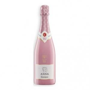 """Cava Brut Rosé """"Anna"""" - Codorníu"""