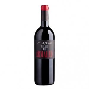 "Umbria Rosso IGT ""Armaleo"" 2012 - Palazzone"