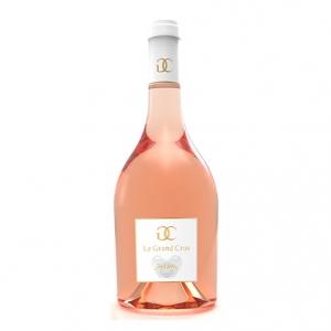 """Côtes de Provence Rosé """"Aurelia"""" 2016 - Le Grand Cros"""