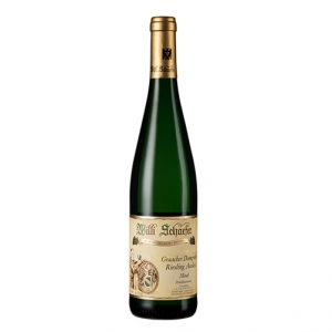 "Mosel Graacher Domprobst Riesling Auslese Grosse Lage ""#11"" 2009 - Willi Schaefer"