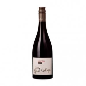 Central Otago Pinot Noir 2013 - Black Cottage