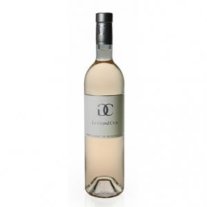 "Côtes de Provence Blanc ""L'esprit de Provence"