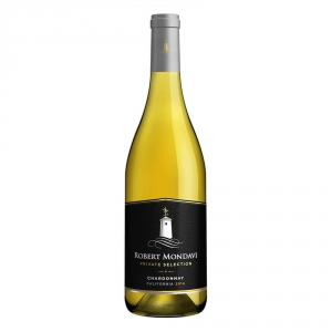 "California Chardonnay ""Private Selection"" 2016 - Robert Mondavi"
