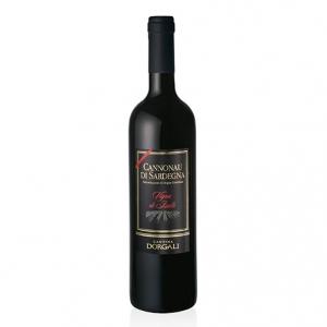 """Cannonau di Sardegna DOC """"Vigna di Isalle"""" 2015 - Dorgali"""