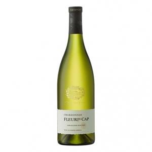 Chardonnay 2014 - Fleur du Cap (tappo a vite)