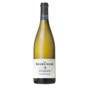 Bourgogne Chardonnay 2015 - Domaine Chanson