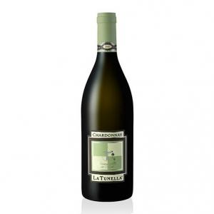 Colli Orientali del Friuli Chardonnay DOC 2016 - La Tunella