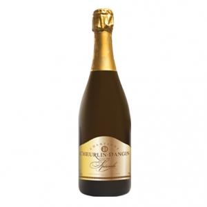 "Champagne Brut ""Cuvée Speciale"" - Cheurlin·Dangin"