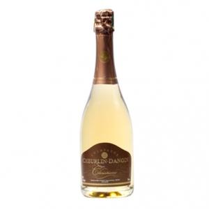 """Champagne Brut Blanc de Noirs """"Cuvée Christiane"""" - Cheurlin·Dangin"""
