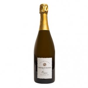 """Champagne Brut """"Cuvée Origance"""" Millésimée 2008 - Cheurlin·Dangin"""