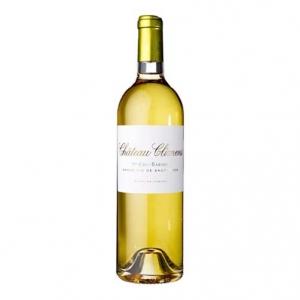 Sauternes 1er Cru Barsac 1999 - Château Climens (0.375)