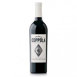 "California Cabernet Sauvignon ""Diamond Collection Ivory Label"" 2015 - Francis Ford Coppola Winery"