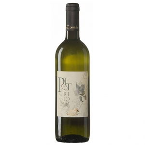 """Trentino Pinot Grigio DOC """"Petramontis"""" 2013 - Villa Corniole"""