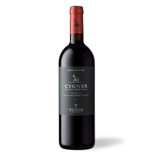 """Sicilia DOC """"Cygnus"""" 2015 - Tenuta Regaleali, Tasca d'Almerita"""