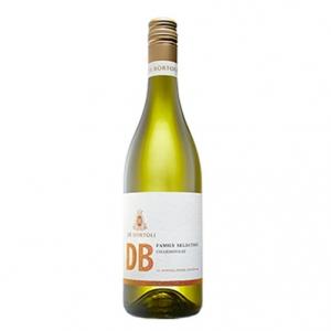 """Australia Chardonnay """"Family Selection"""" 2015 - DB, De Bortoli"""