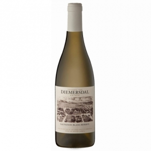 Sauvignon Blanc Reserve 2016 - Diemersdal