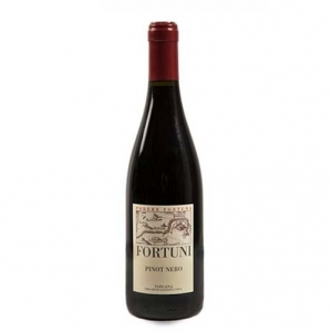 "Toscana Pinot Nero IGT ""Fortuni"" 2012 - Podere Fortuna"