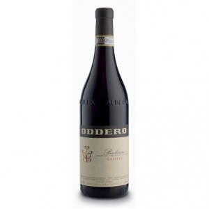 Barbaresco Gallina DOCG 2014 - Oddero