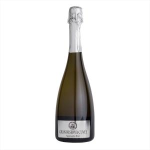 "Spumante Brut ""Gran Riserva Cuvée"" 2015 - Vitivinicola Fangareggi, Your Wine"