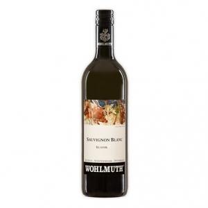 Austrian Sauvignon Blanc Klassik 2014 - Wohlmuth