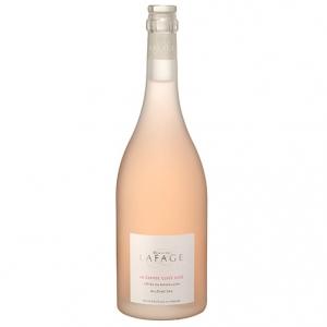"""Côtes du Roussillon Rosé """"La Grande Cuvée"""" 2016 - Domaine Lafage"""