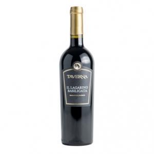 """Basilicata Rosso IGT """"Il Lagarino"""" 2012 - Taverna"""