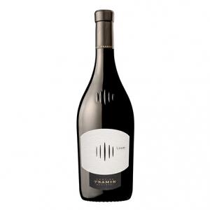 """Alto Adige Cabernet-Merlot Doc Riserva """"Loam"""" 2014 - Cantina Tramin"""