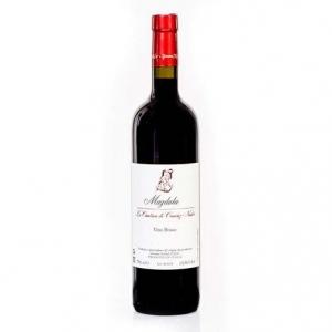 """Vino Rosso """"Magdala"""" - La Cantina di Cunéaz Nadir"""