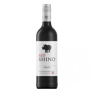 Merlot 2015 - Rhino Park