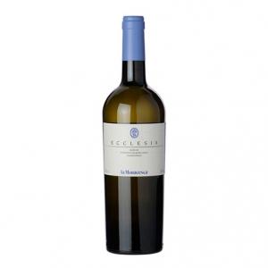 "Marche Chardonnay IGT ""Ecclesia"" 2015 - La Monacesca"