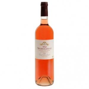 "Côtes de Provence Sainte Victoire Rosé ""Mas Negrel Cadenet"" 2016 - Mas de Cadenet"