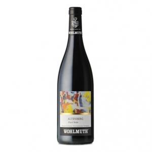 Austrian Pinot Noir Ried Altenberg 2013 - Wohlmuth