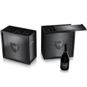 """Champagne Brut """"P2"""" Vintage 1998 - Dom Pérignon (Limited Edition Tri-Pack)"""