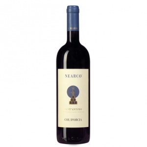 "Sant'Antimo Rosso DOC ""Nearco"" 2014 - Col d'Orcia"