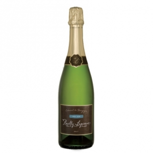 Crémant de Bourgogne Pinot Noir Brut Magnum - Bailly Lapierre