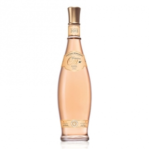 """Bandol Rosé """"Cœur de Grain"""" 2017 Magnum - Château Romassan, Domaines Ott"""