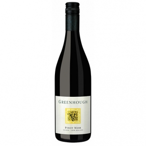 Pinot Noir 2012 - Greenhough